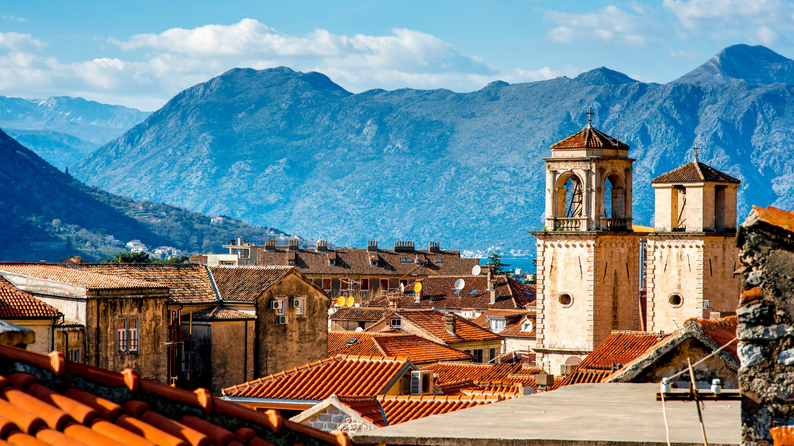 Learn About The History Of Cathedral Of Saint Tryphon In Our Kotor Shore Tour