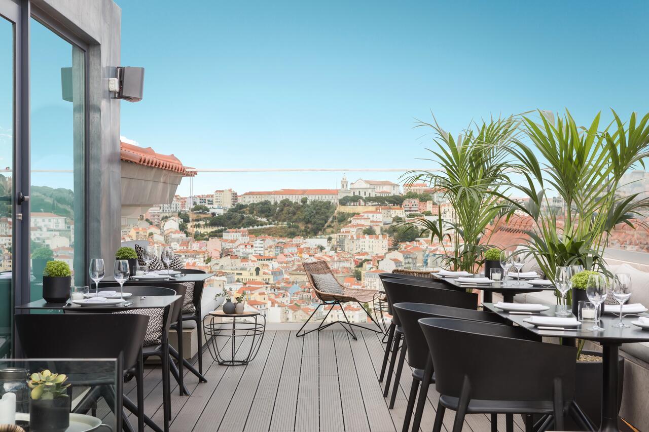 terrace hotel lisbon