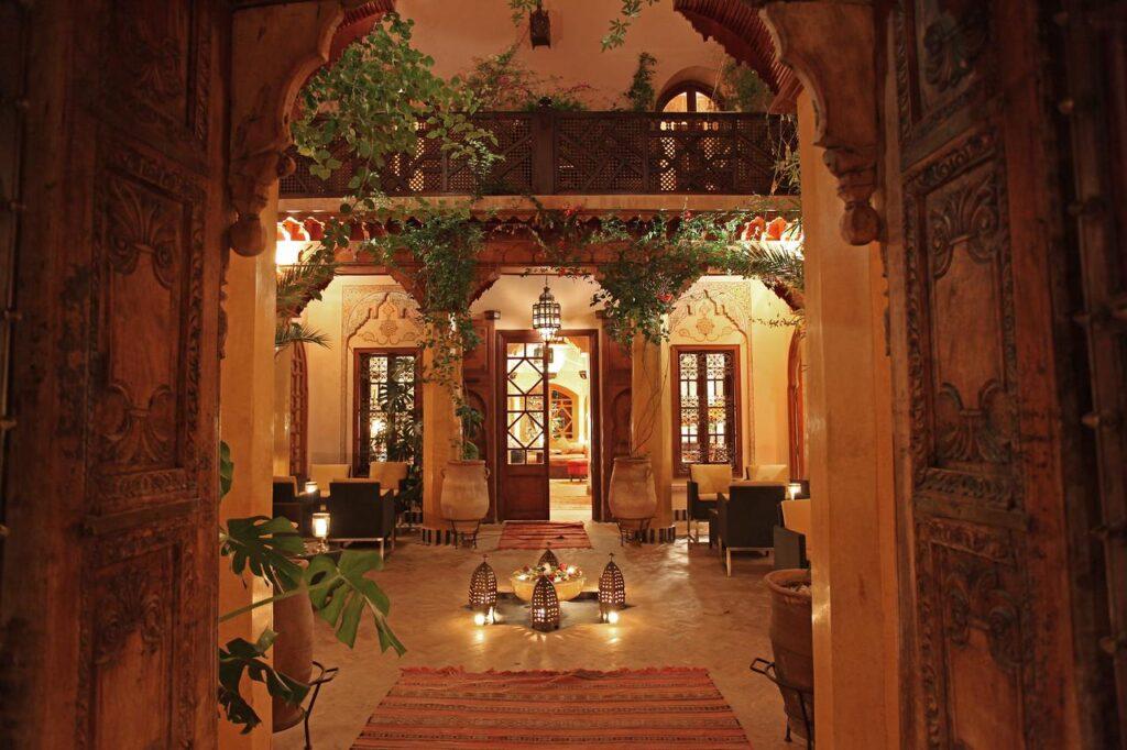 design guide to marrakesh