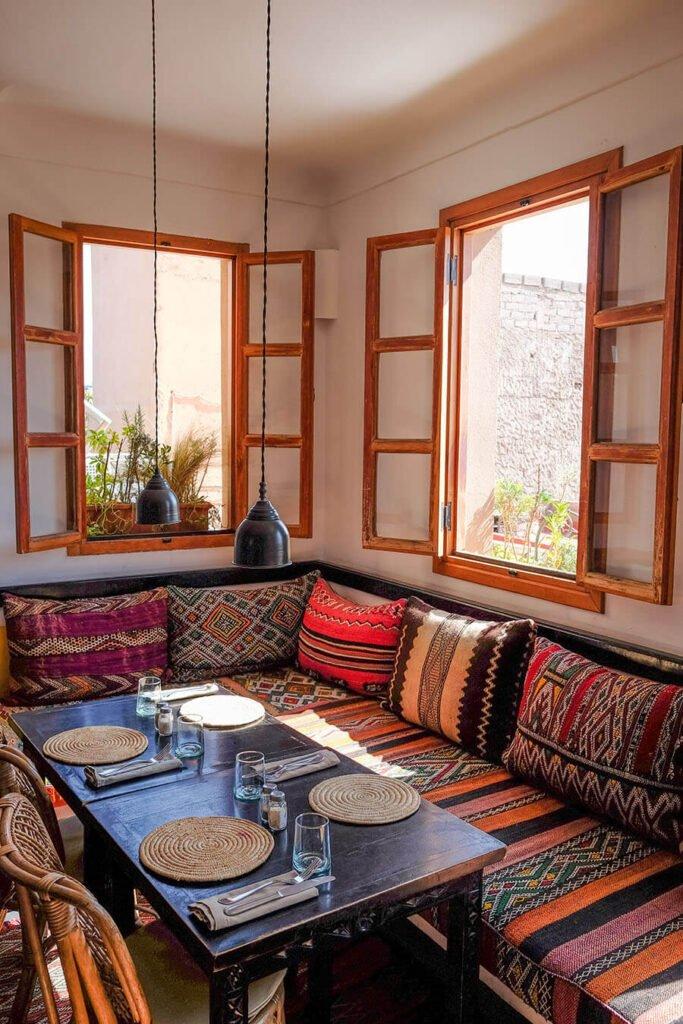 nomad marrakesh design guide