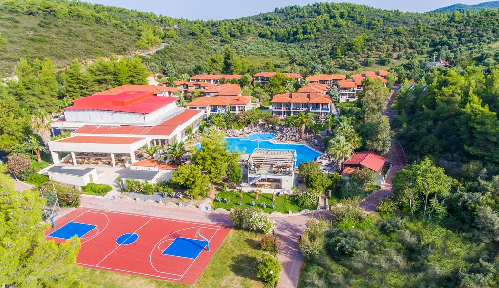 Where to Stay Northern Greece