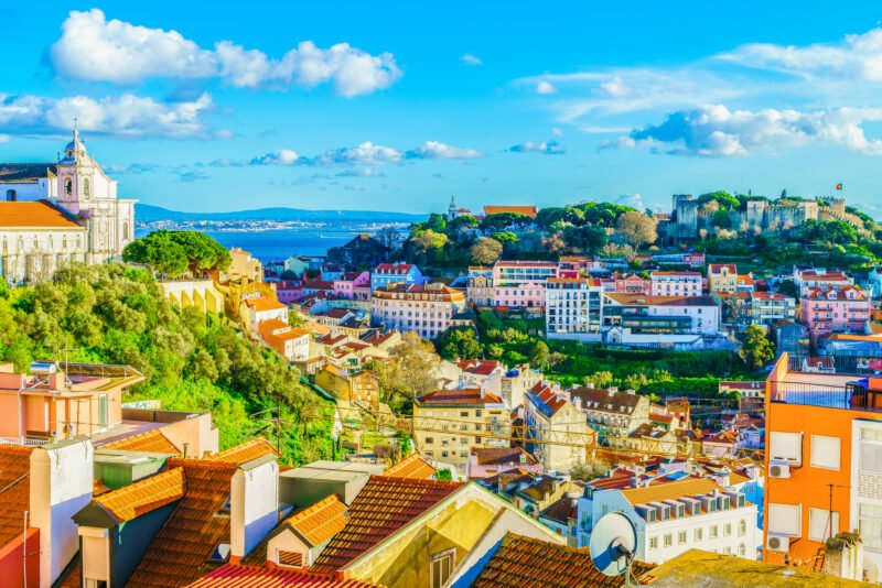 Lisbon Design Guide
