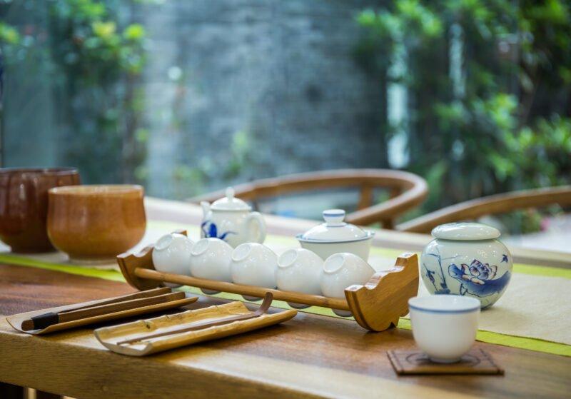 Chengdu Hotpot, Tea & Market Food Tour