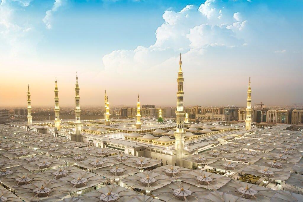 Medina Guide