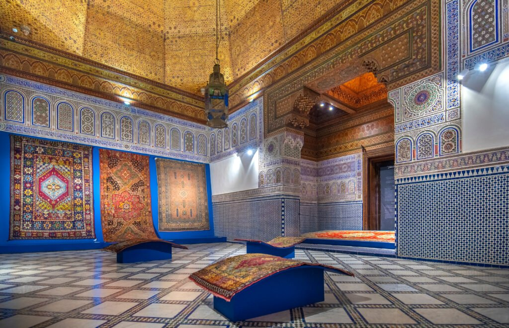 dar si said design marrakesh
