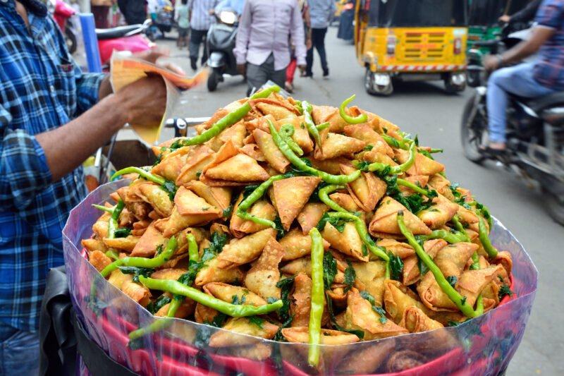 Explore Hyderabad Streets In Our Hyderabad City Day Tour
