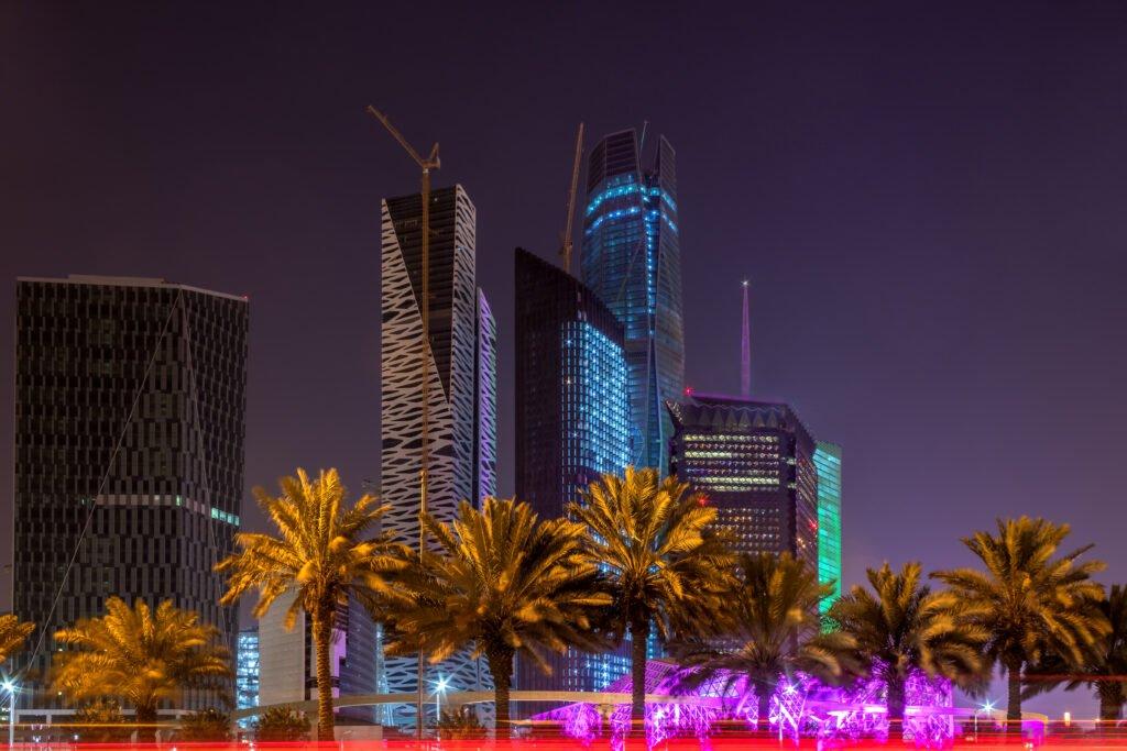 Riyadh Al Ula