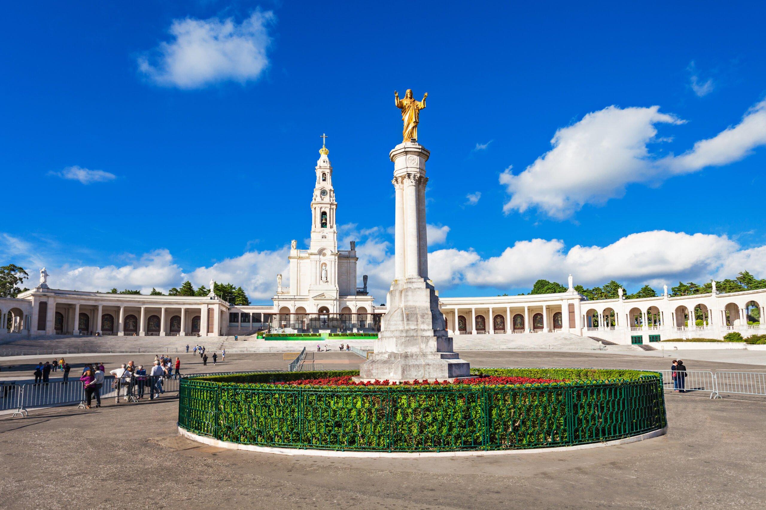 best monuments near lisbon