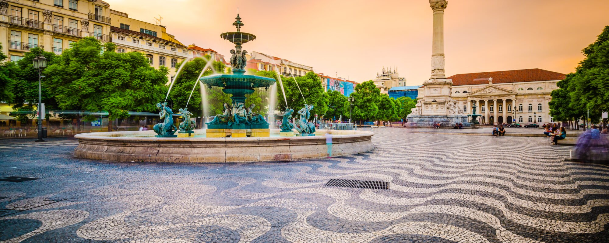 Best Things to do Lisbon