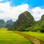 Ninh Binh, Bai Dinh, Dancing Cave & Trang An Tour From Hanoi