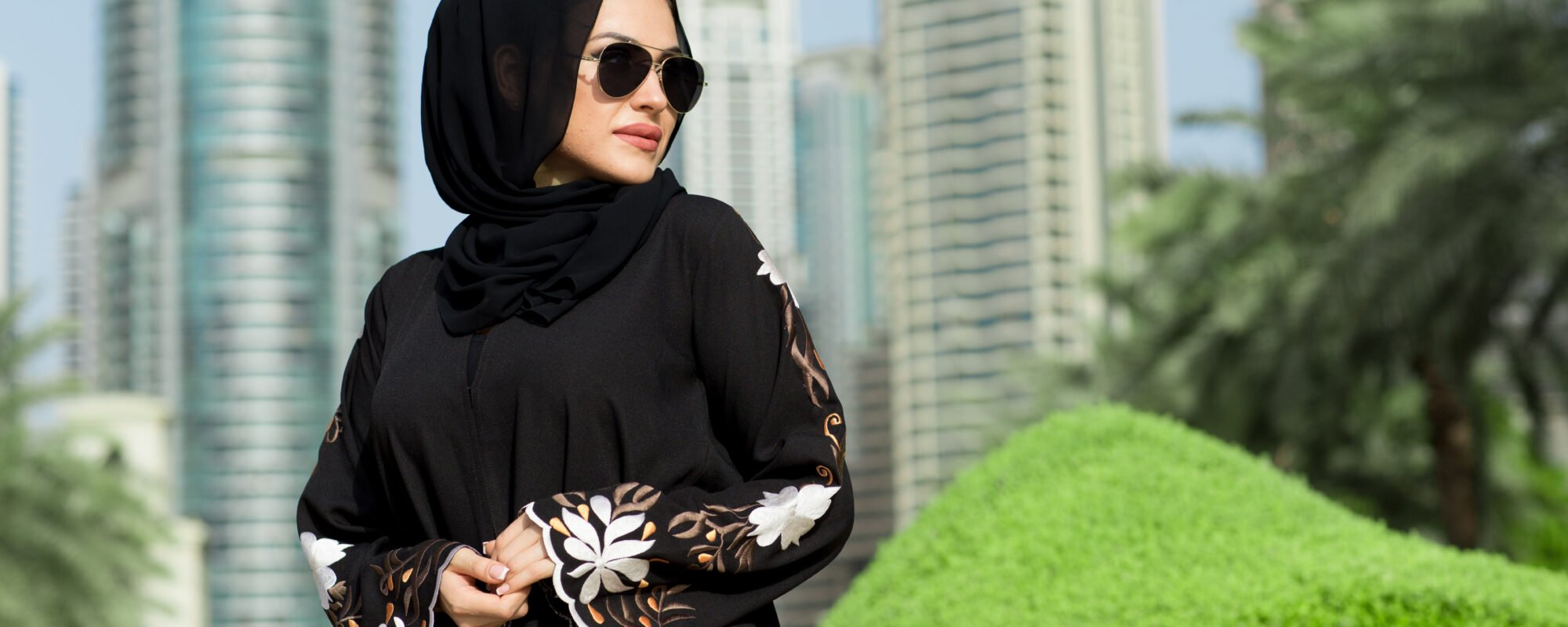 what to wear in saudi arabia