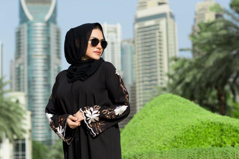 What To Wear In Saudi Arabia