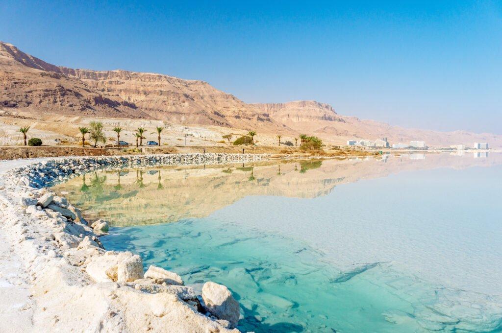 Get to Madain Saleh and Al Ula Valley