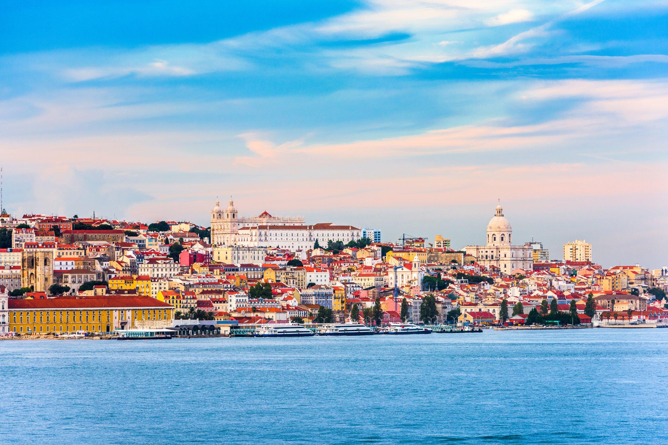 Lisbon Travel Guide