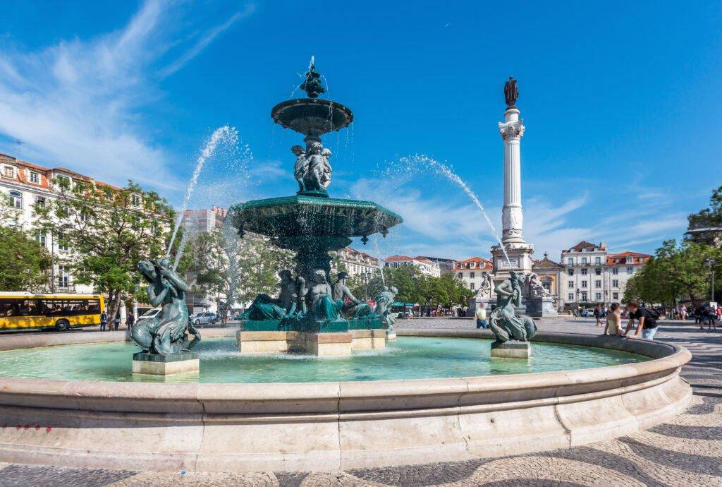 Lisbon Neighborhood Guide