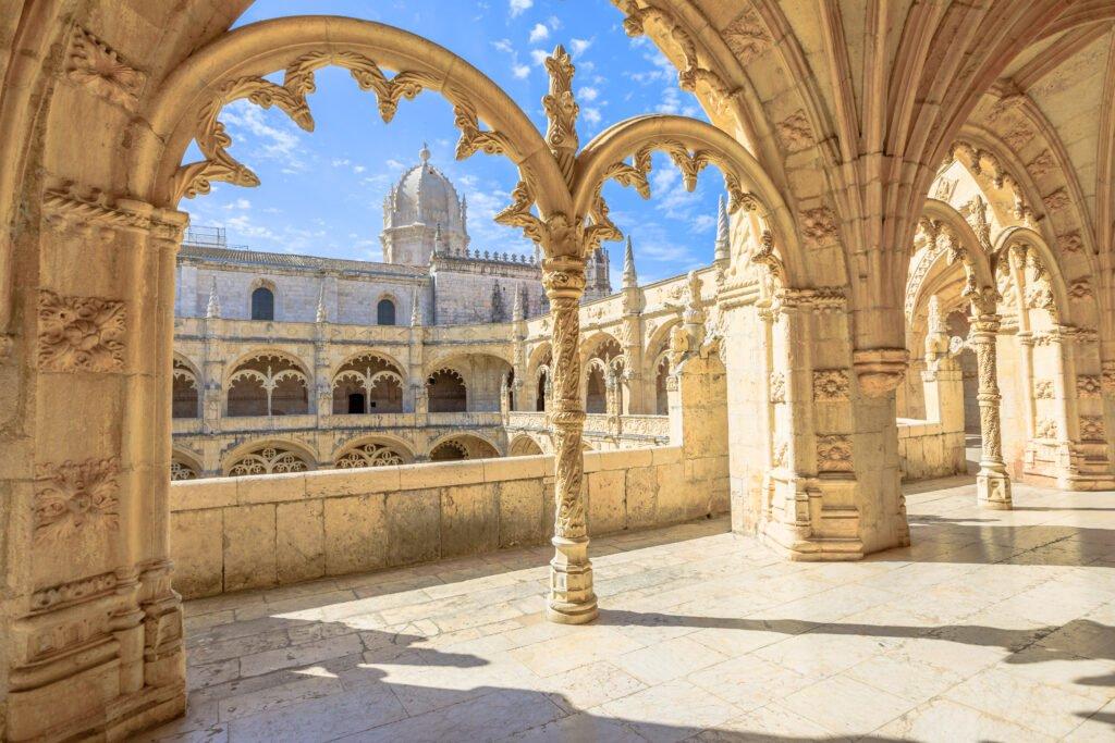Cultural Guide Lisbon