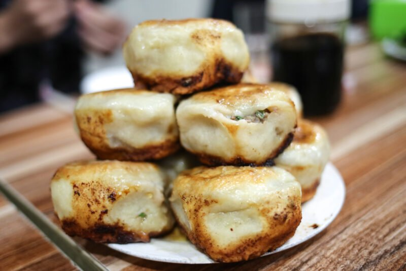 Try Local Meatban In Our Beijing Evening Hutong Food Tour In Our Beijing Evening Hutong Food Tour