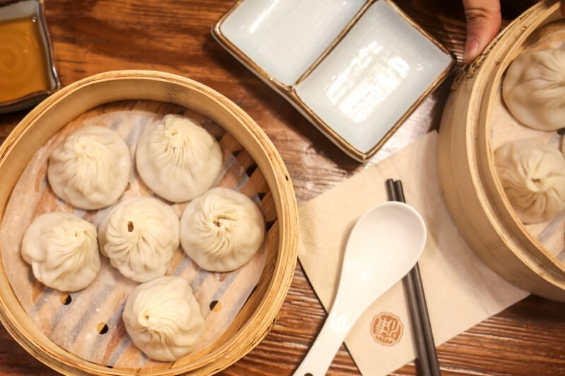 Try The Famous Soup Dumplings During Our Shanghai Evening Food Tour
