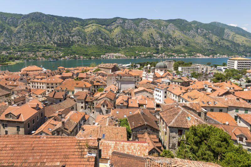 Visit The Most Complete Baroque Town In Adriatic Coast In Our Kotor Shore Tour