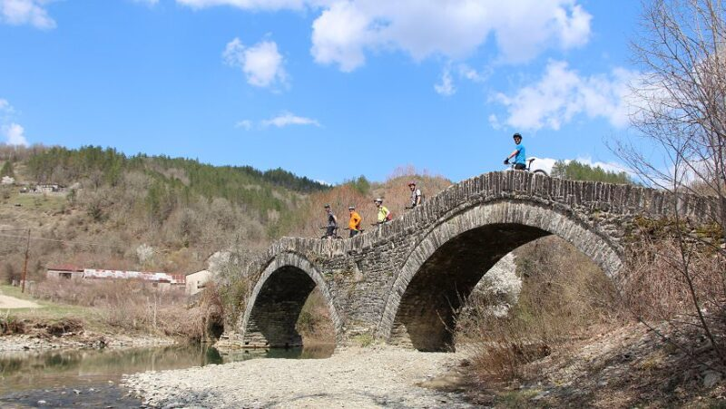 ‎oak Forest Mountain Bike Tour From Elati Village - Ioannina_94_2