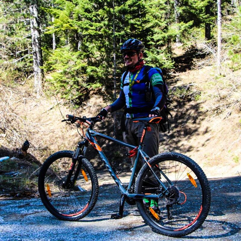 oak Forest Mountain Bike Tour From Elati Village - Ioannina_94_4