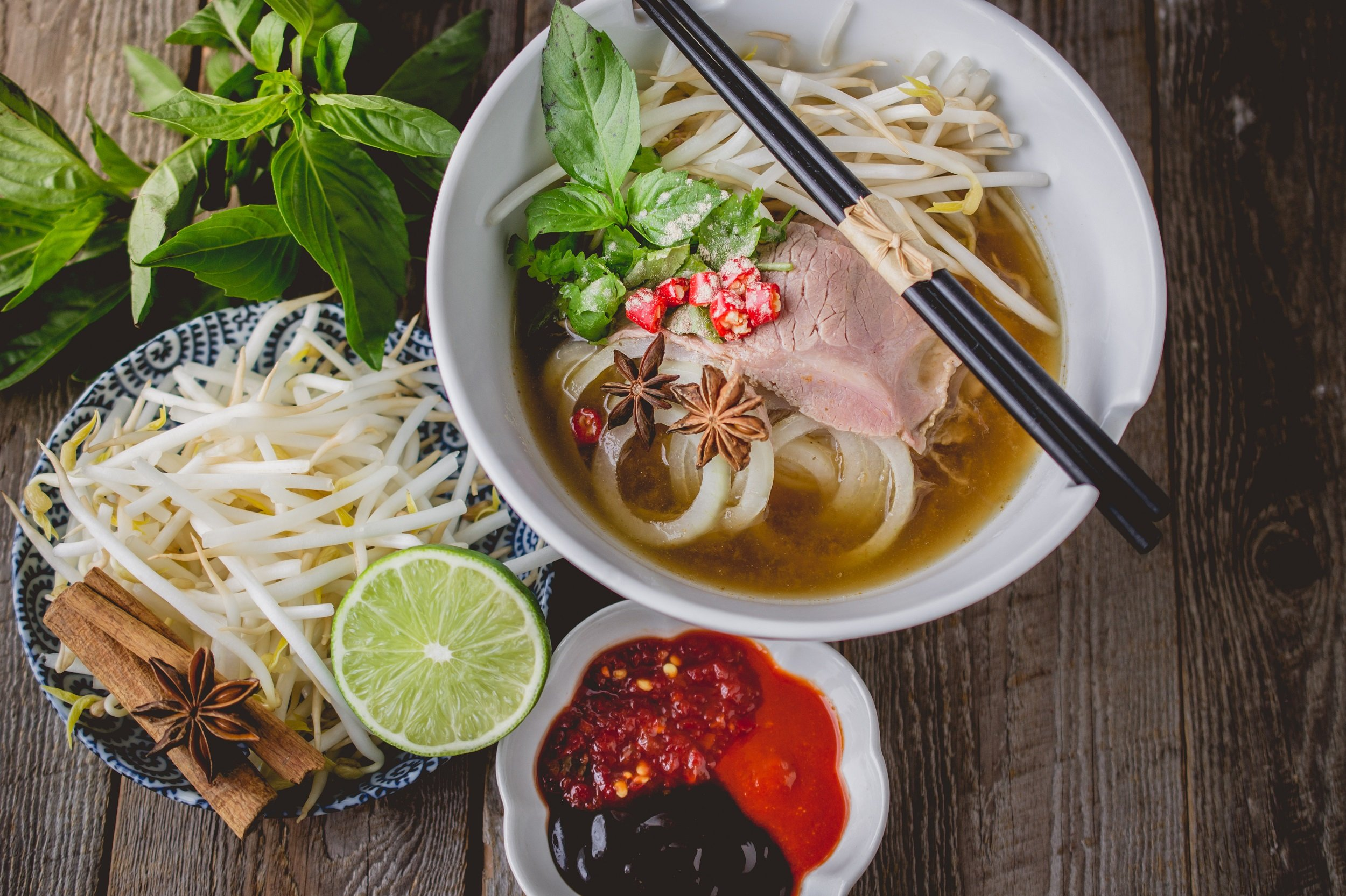 10 Day Culinary Package Tour Through Vietnam_2