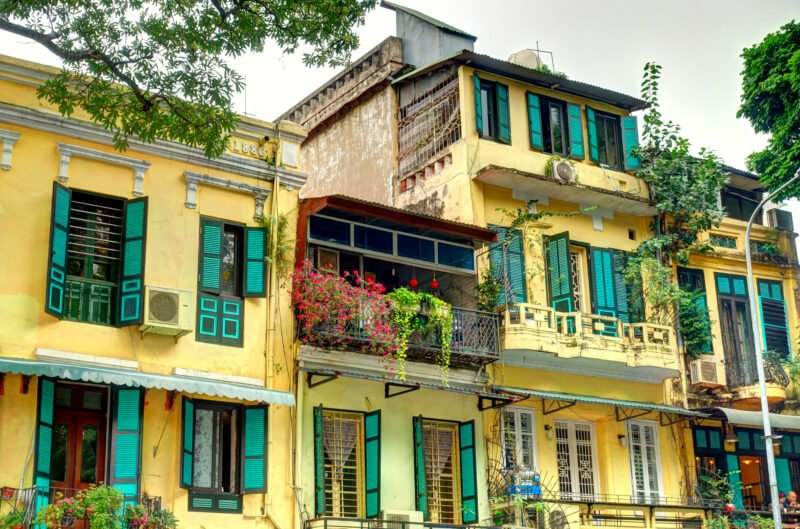 10 Day Culinary Package Tour Through Vietnam_6