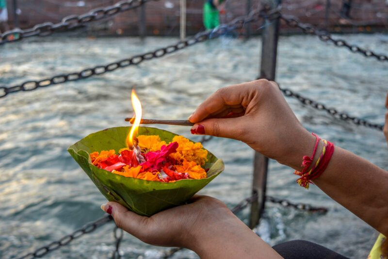 2 Day Yoga And Spirtuality Tour In Rishikesh - Day 2