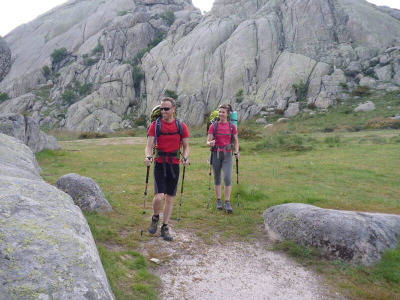 2 Day Hike And Camp In La Pedriza 2