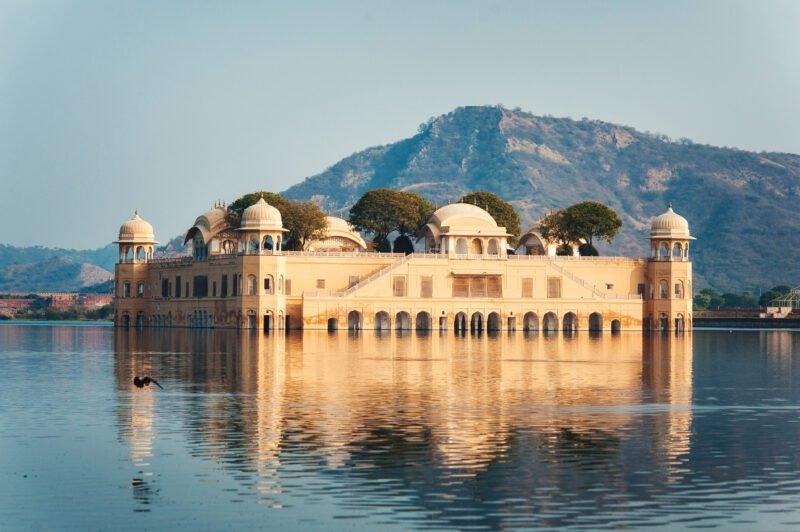 5 Day Best Of Rajasthan Including Taj Mahal - Day 2