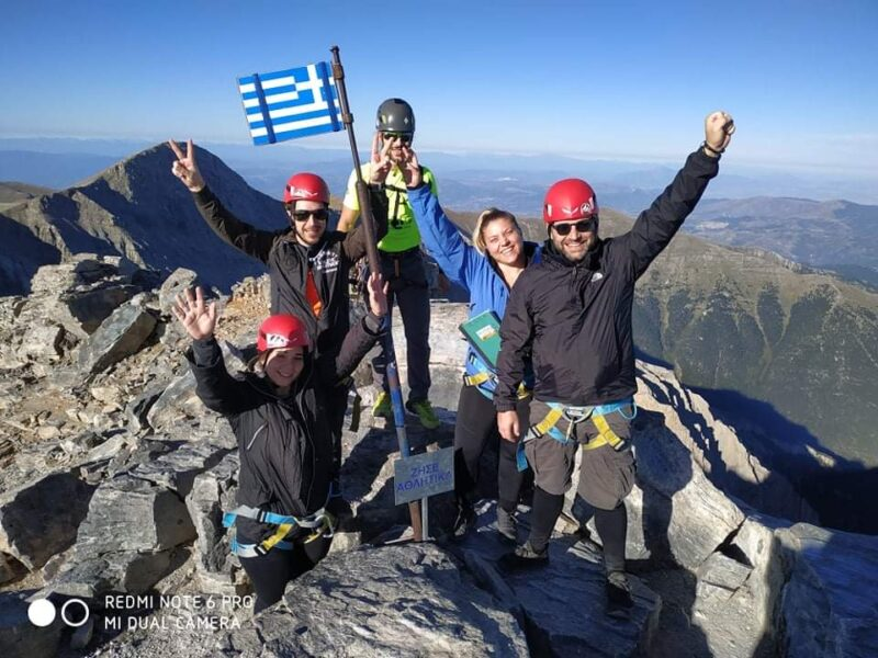 Admire The Breathtaking Views On The Mount Olympus 2 Day Hiking Tour From Litochoro Village_97