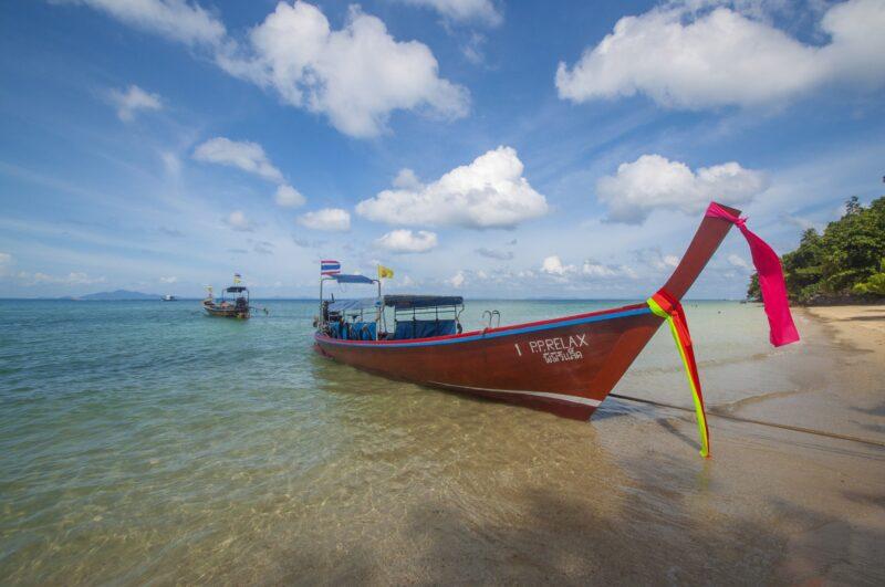 Arrive In Phuket+91