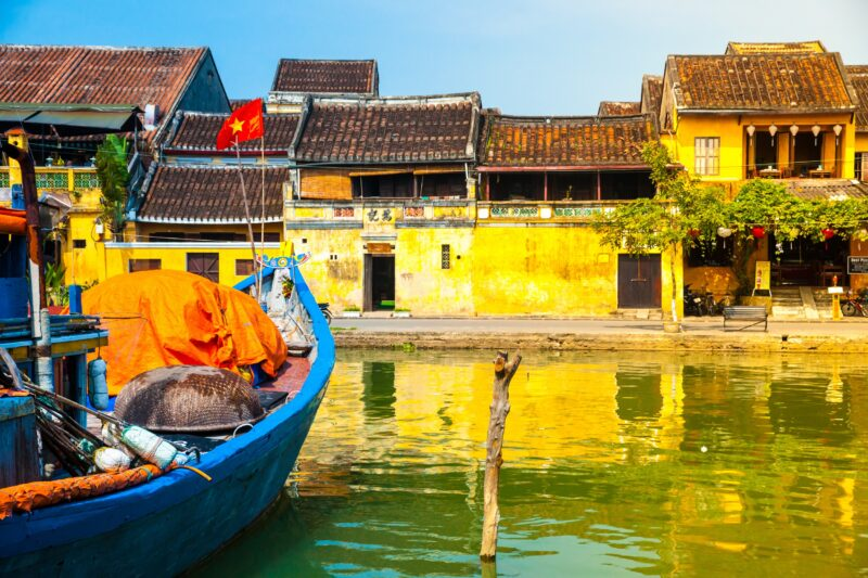 Authentic Vietnam & Cambodia 14 Day Package Tour (2)