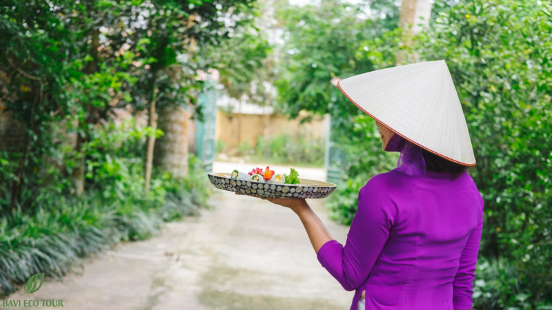 Ba Vi Village Eco On The 15 Day Vietnam Wellbeing & Yoga Package Tour_91