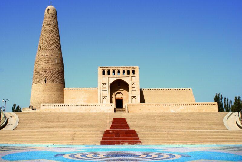 Best Of Silk Road Day Turpan