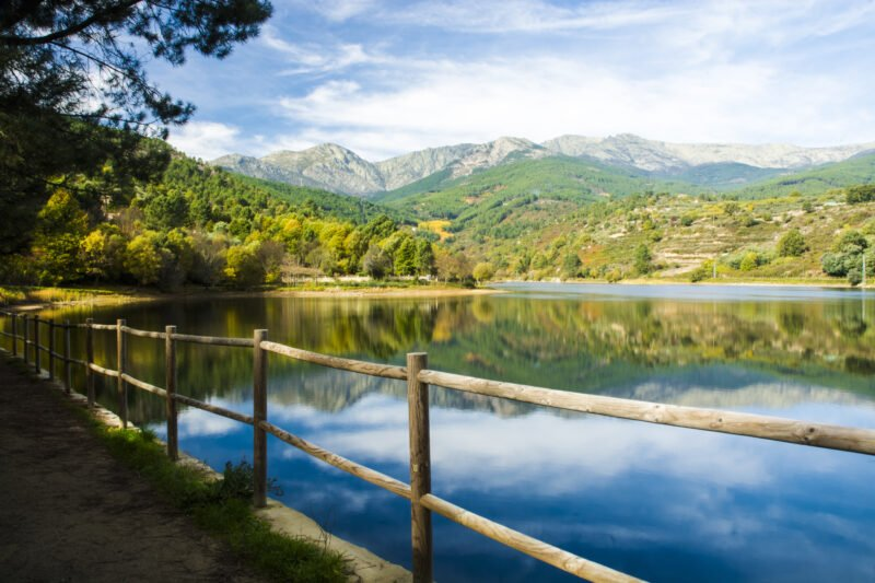 Complete A Challenging 2 Days Hike In Scenic Sierra De Gredos Natural Park In Our 2 Day Hike And Camp In Sierra De Gredos