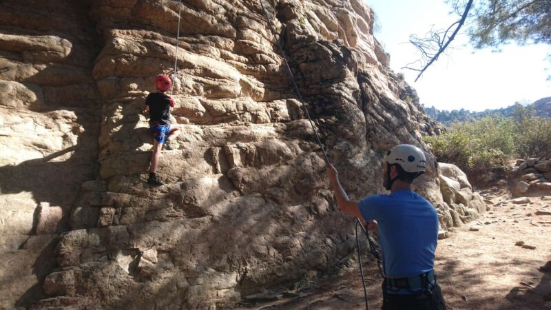 Custom Climbing Tours For All Levels In Our Guadarrama National Park Rock Climbing Tour From Madrid