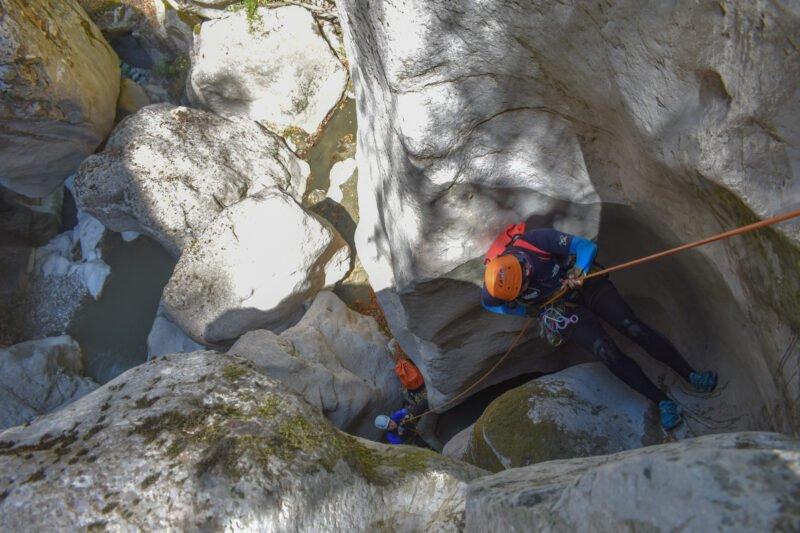 Deos Canyon Adventure Tour From Peristeri - Ioannina_94_1