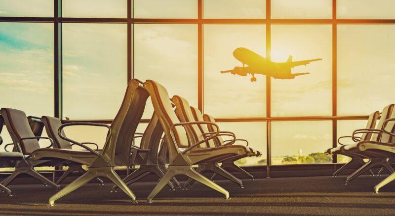 Depart Vietnam