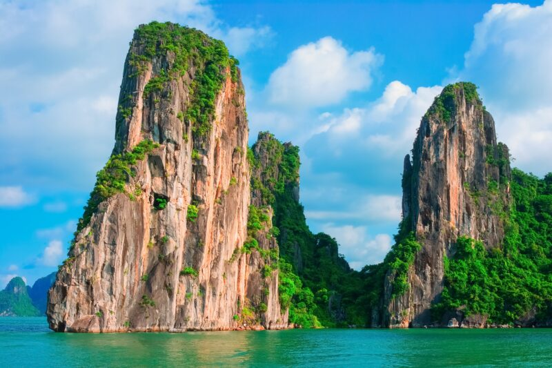 Depart From Halong Bay