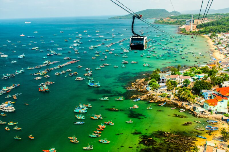 Discover Phu Quoc In Your Free Time