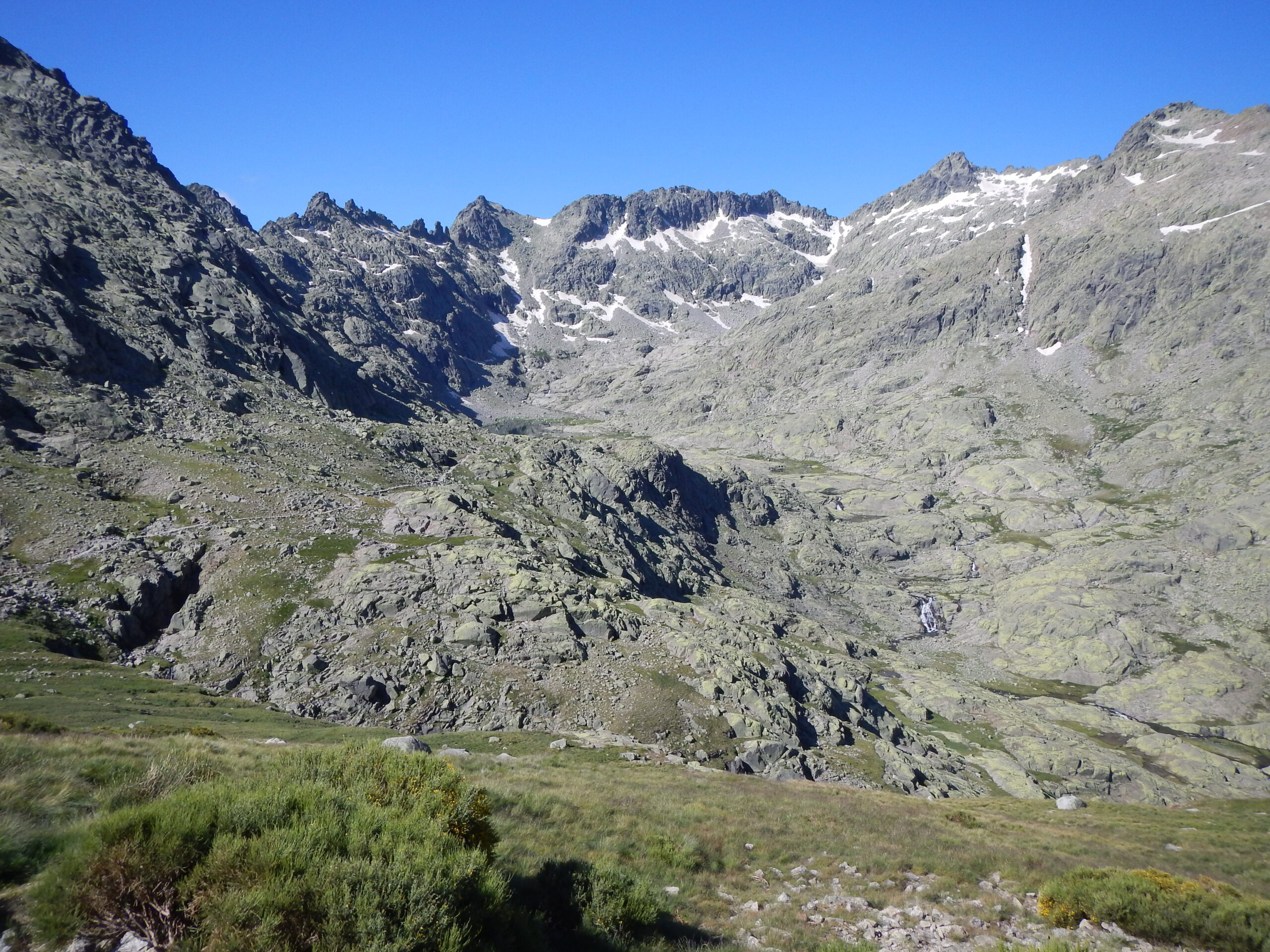 Discover Breathtaking High Summits In Our 2 Day Hike And Camp In Sierra De Gredos