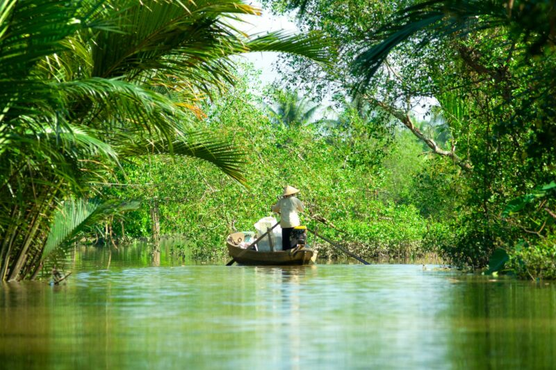 Discover The Mekong Delta