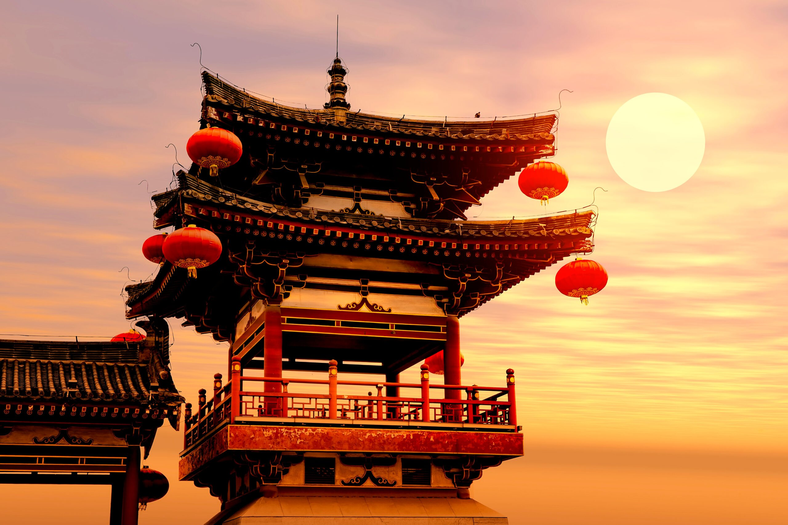 Discover The Amazing China In Our China Private Impression 14 Day Package
