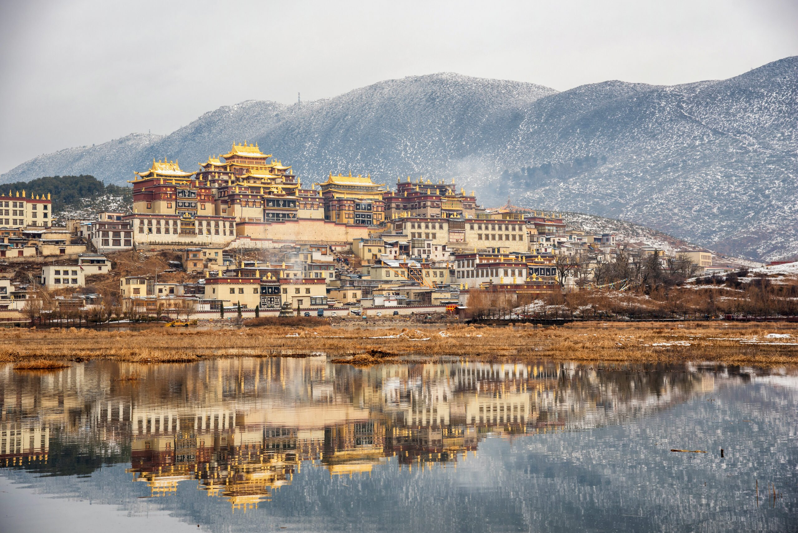Discover The Amazing City Of Shangri-la In Our 8 Day Wild Yunnan Package