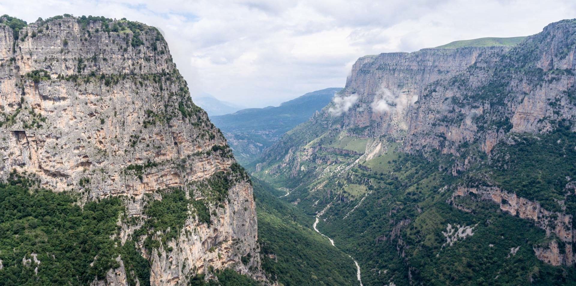 Discover The Beautiful Vikos Gorge With A Local Guide On The Vikos Gorge Hiking Tour From Monodendri Village - Ioannina_94