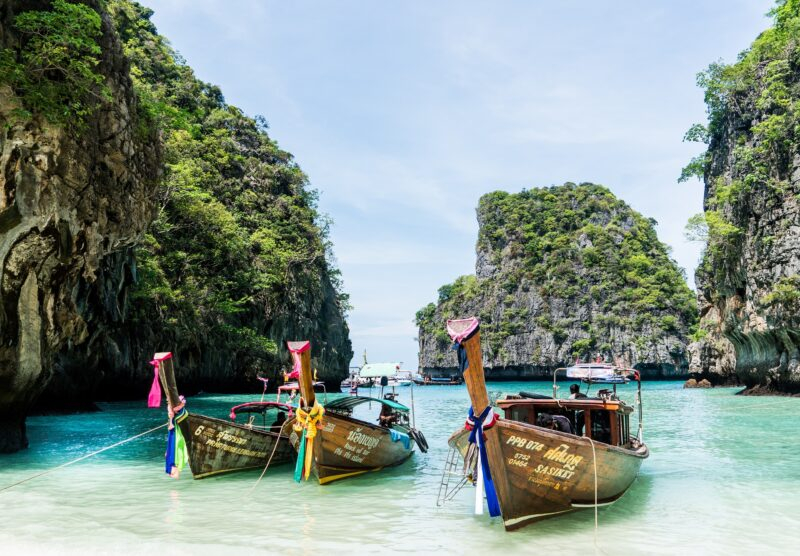 Discover The Beautiful Island Of Phuket On The Wonders Of Vietnam, Cambodia & Thailand 15 Day Package Tour_91