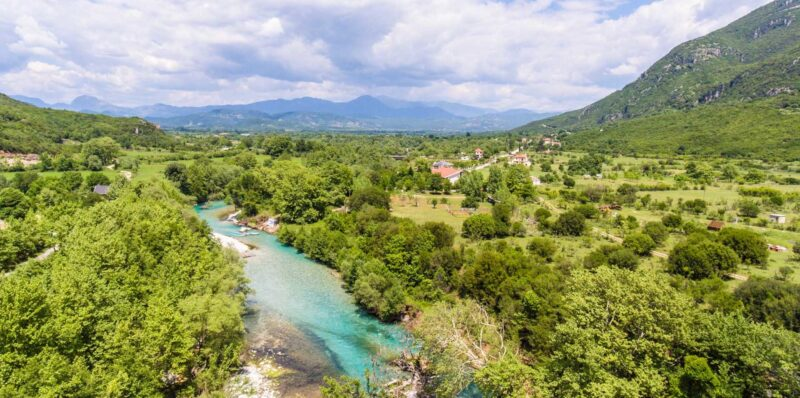 Discover The Beautiful Landscape On The Voidomatis River Rafting Tour From Klidonia Village - Ioannina_94