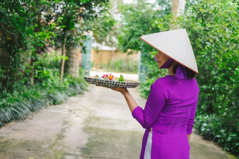 Discover The Traditions Of Vietnam On The Ba Vi Eco Tour _91