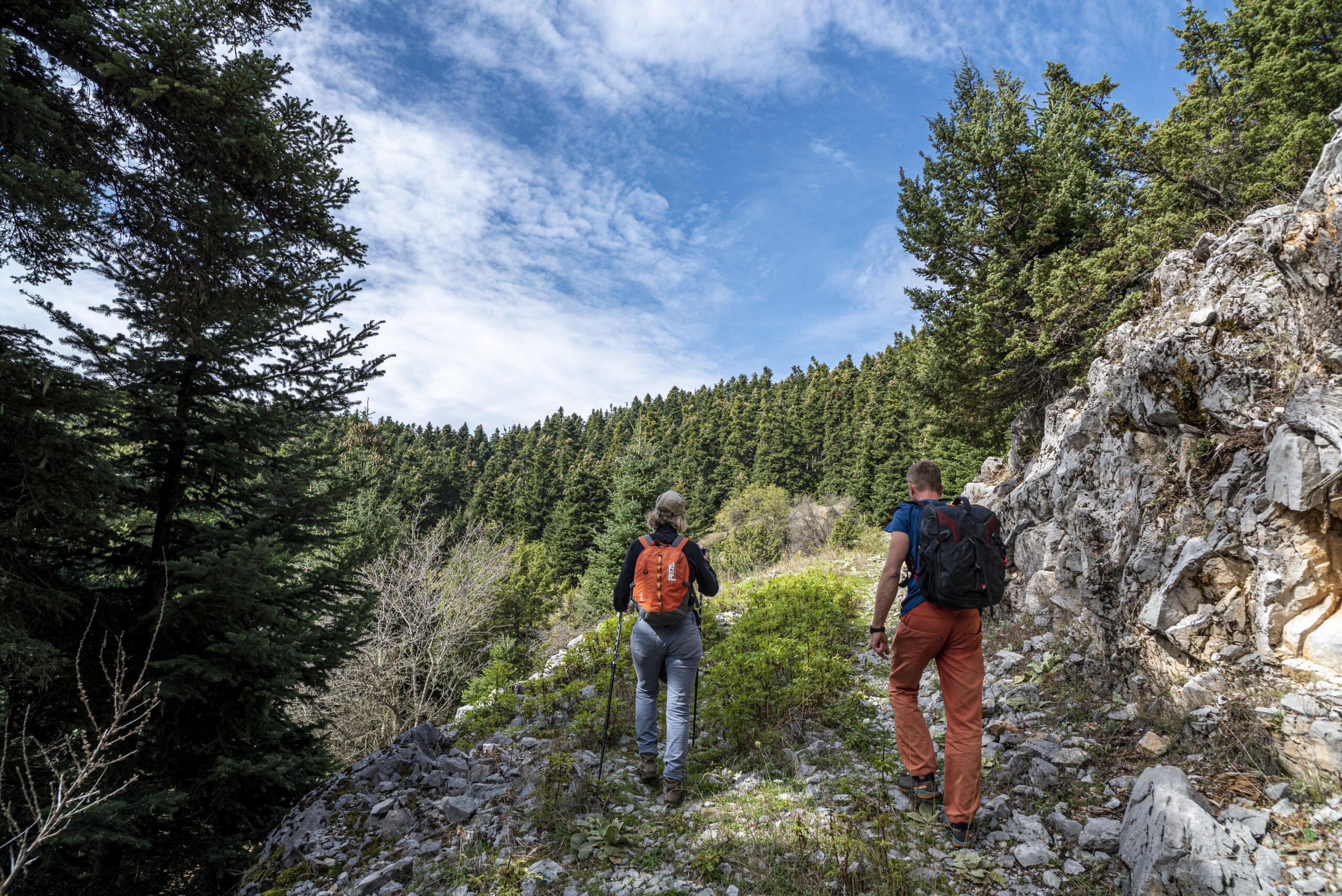 Enjoy The Beautiful Treks On The Classic Greece 6 Day Adventure Package Tour_70